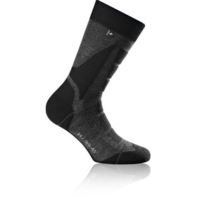 Rohner Back-Country L/R Socks anthracite
